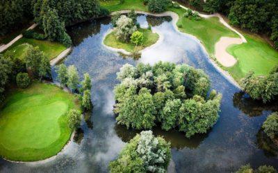 Compétition annuelle – Golf de la Bresse