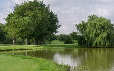 Compétition de Classement – Golf du Clou